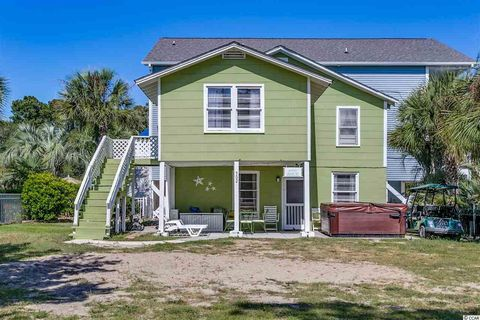 Photo of 502 16th Ave S, North Myrtle Beach, SC 29582