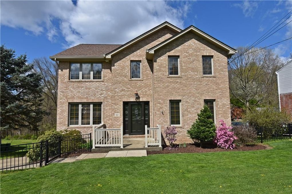 5147 Keiners Ln Pittsburgh, PA 15205