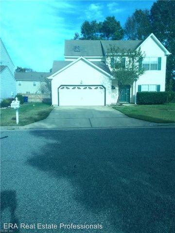 Photo of 837 Holbrook Dr, Newport News, VA 23602