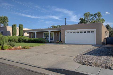 Photo of 8912 Delamar Ave Ne, Albuquerque, NM 87111