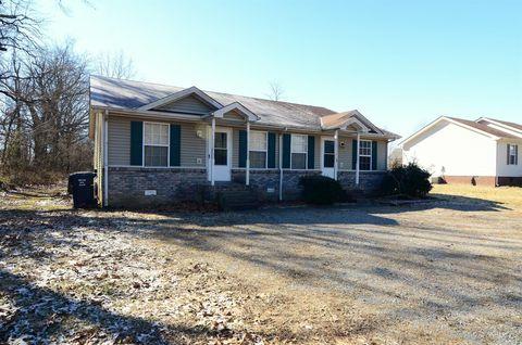 Photo of 1539 Hugh Hunter Rd, Oak Grove, KY 42262