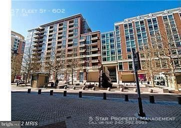 Photo of 157 Fleet St Unit 602, National Harbor, MD 20745