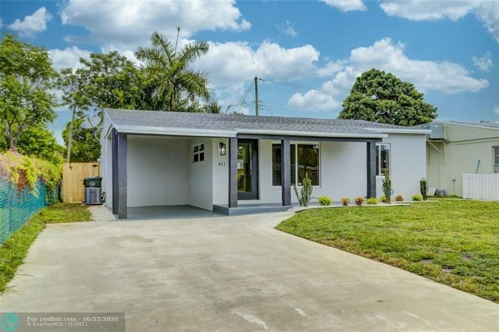 411 NW 53rd St Oakland Park, FL 33309
