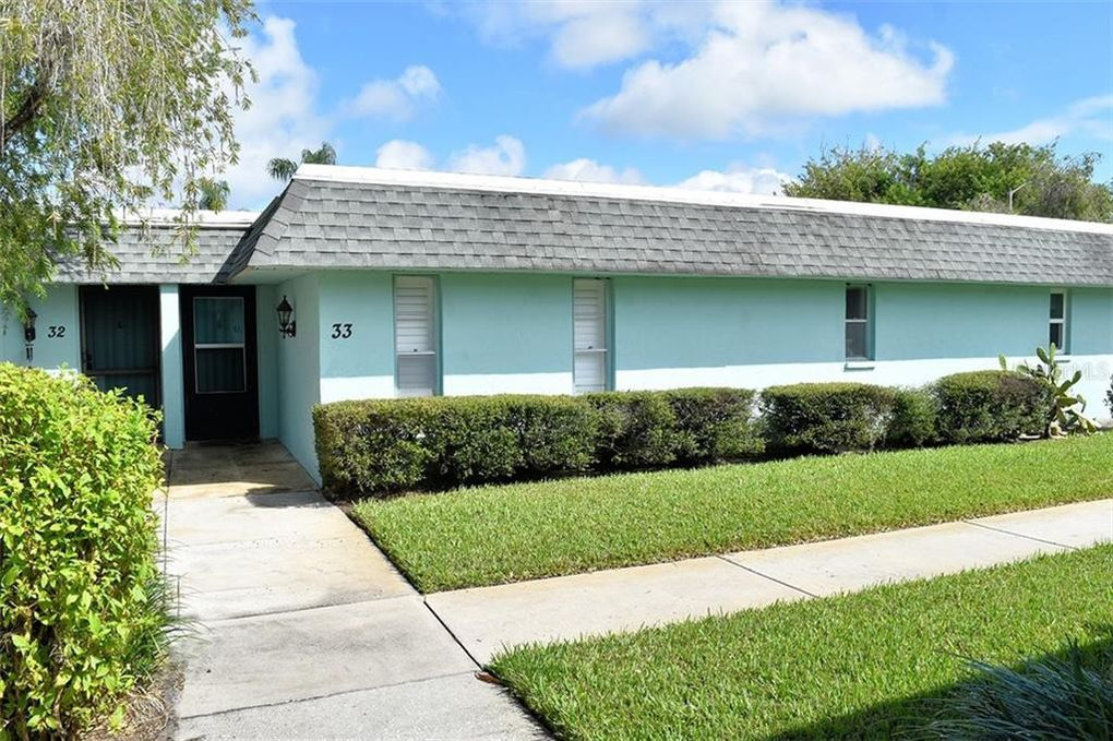 4160 Fruitville Rd Unit 33 Sarasota, FL 34232