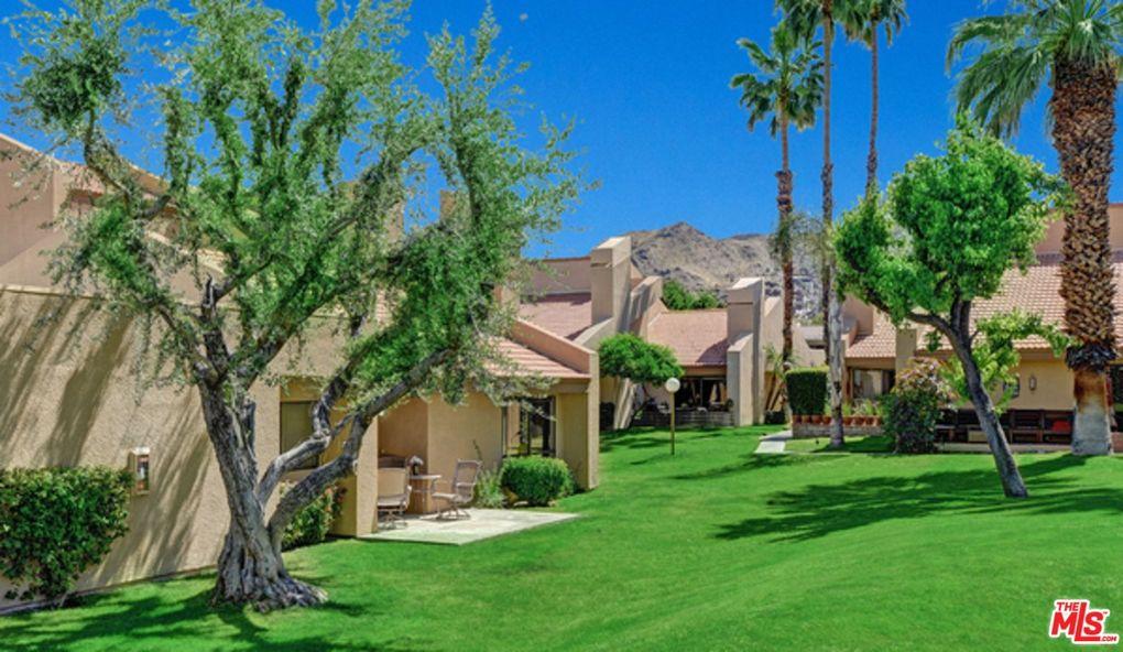 1655 S Beverly Dr Apt E Palm Springs, CA 92264