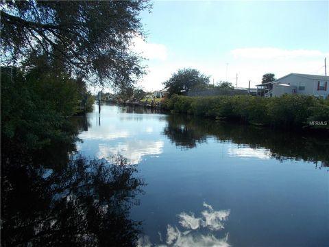 Holiday Mobile Estates, Englewood, FL Real Estate & Homes ...