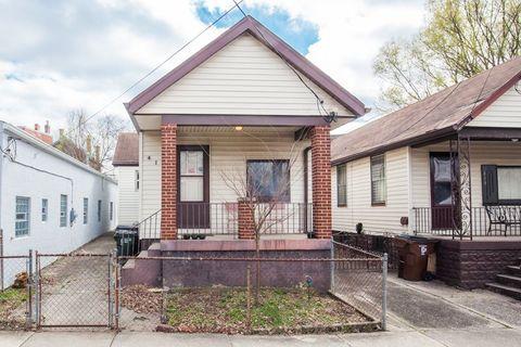 Photo of 417 Lehmer St, Covington, KY 41011