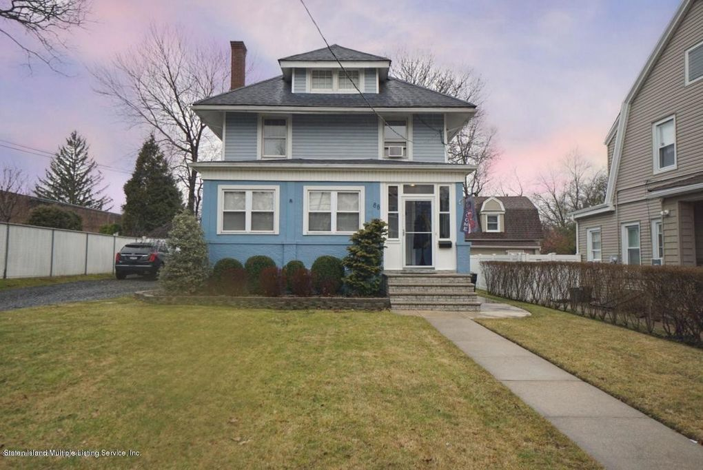 88 Nelson Ave Staten Island Ny 10308 Realtor Com
