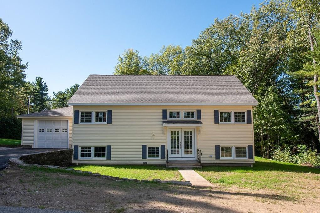 84 Kendall Rd Holden, MA 01522