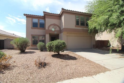 Photo of 583 W Racine Loop, Casa Grande, AZ 85122
