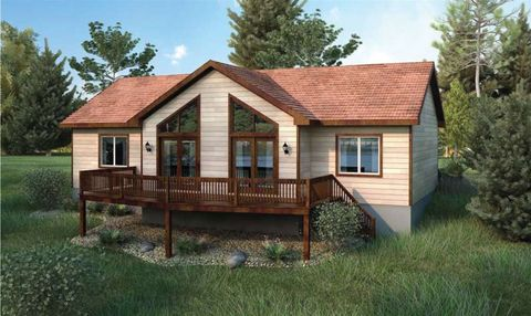 Photo of L24 S Czech Ct, Arkdale, WI 54613