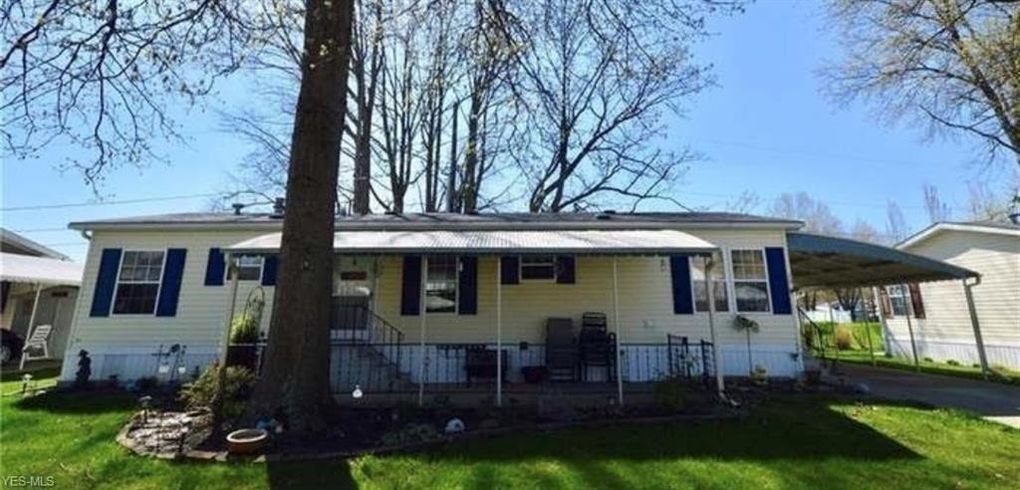 19 West Dr Olmsted Falls, OH 44138