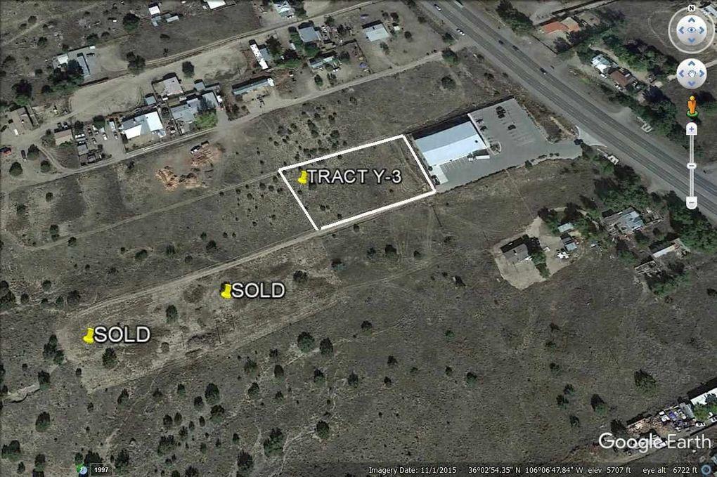 Y-3 Camino Del Sol Hernandez, NM 87537