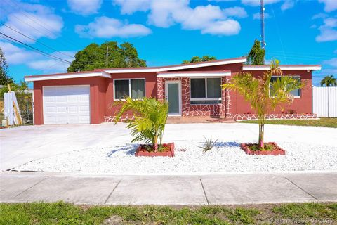 Photo of 2541 Sw 54th Ave, West Park, FL 33023