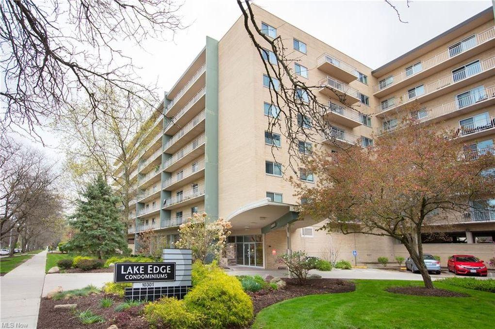 10301 Lake Ave Apt 414 Lakewood, OH 44102