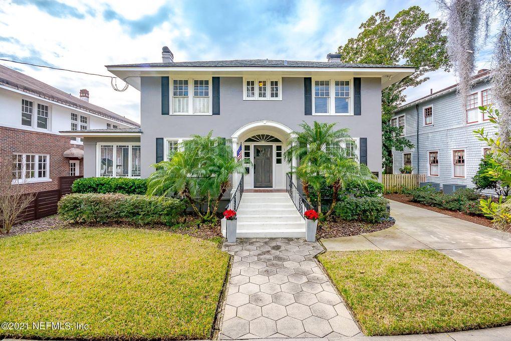 1828 Powell Pl Jacksonville, FL 32205