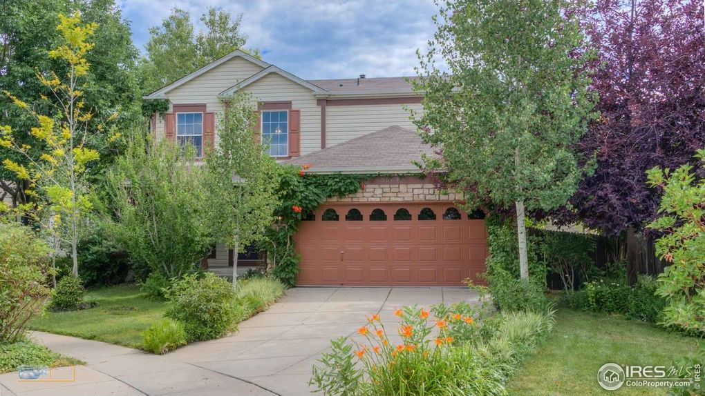 3564 Larkspur Dr Longmont, CO 80503