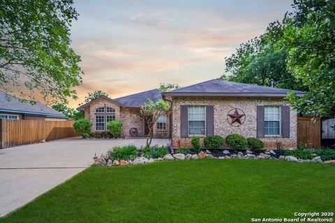 With Wrap Around Porch Homes For Sale In San Antonio Tx Realtor Com