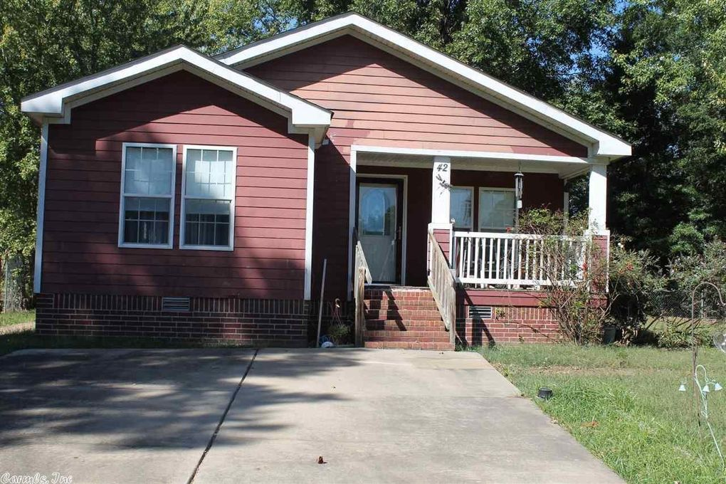42 Imperial Ln Conway, AR 72032
