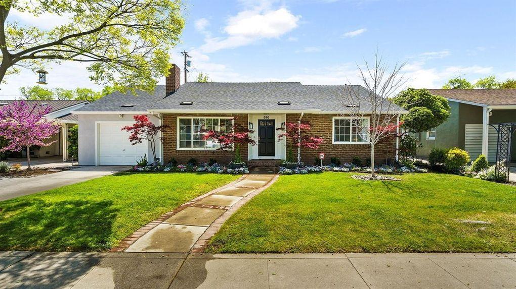 816 W Mendocino Ave Stockton, CA 95204
