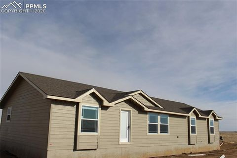 Photo of 30168 Lonesome Dove Ln, Calhan, CO 80808