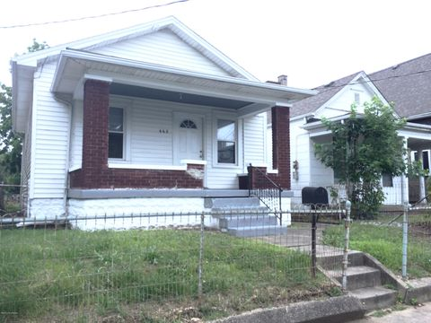 Photo of 668 Atwood St, Louisville, KY 40217