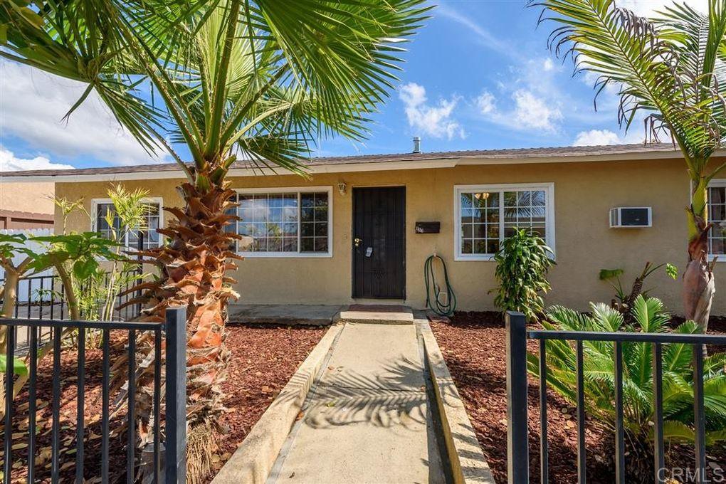 853 Bonsall St San Diego, CA 92114