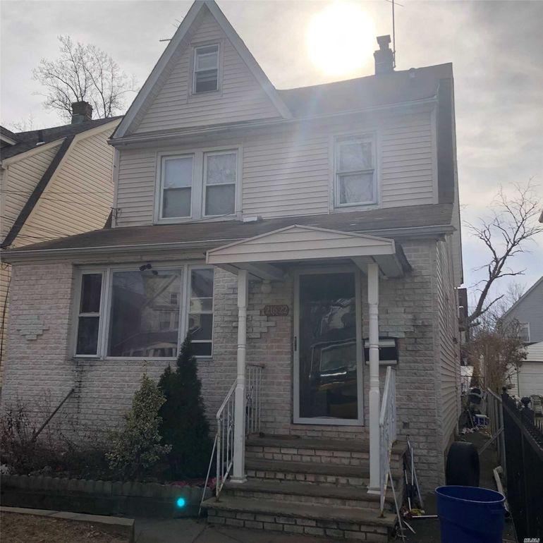 216-22 111th Ave Queens Village, NY 11429