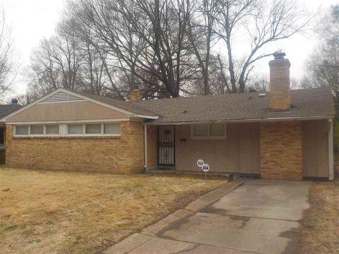 Photo of 4482 E Dearing Dr, Memphis, TN 38117