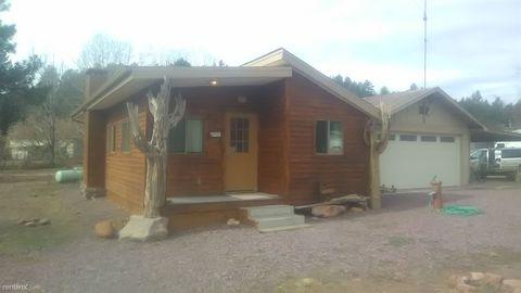 Photo of 3392 N Lakeview Dr, Pine, AZ 85544