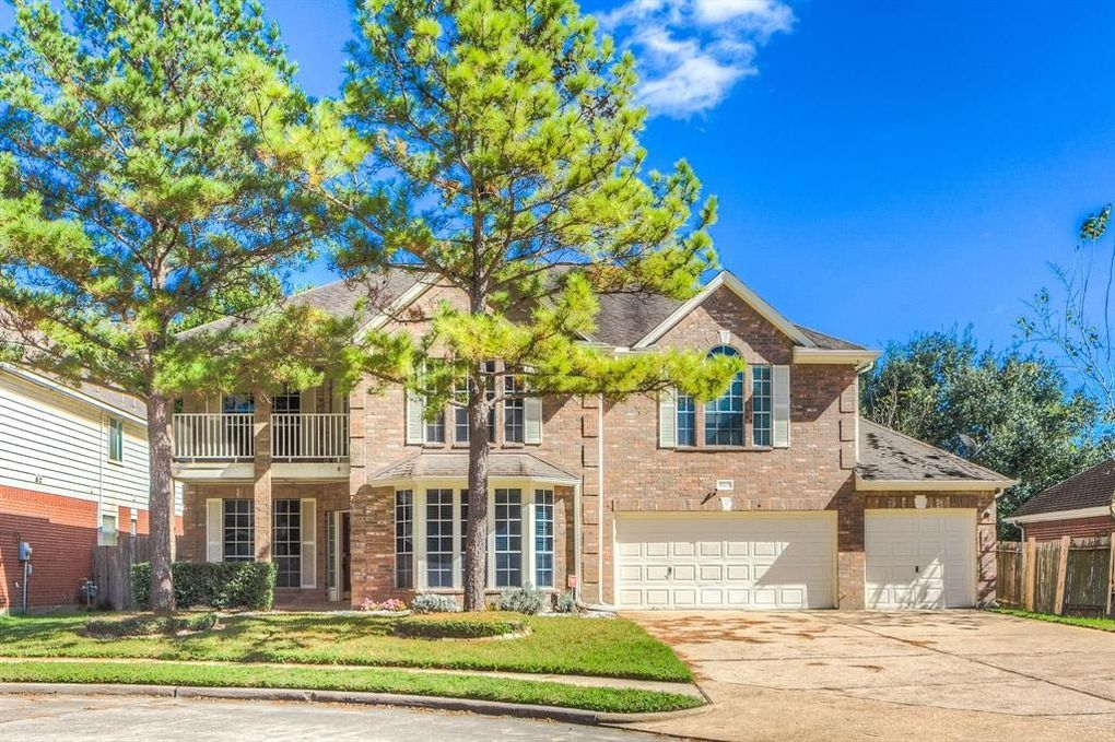 10222 White Oak Trail Ln Houston, TX 77064