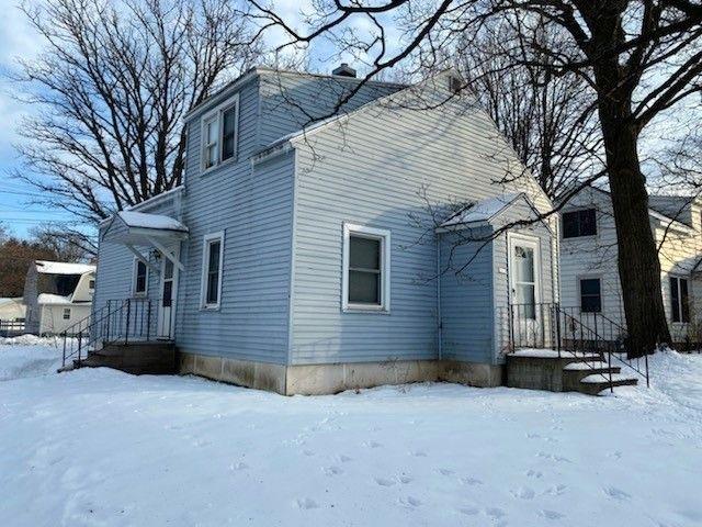 213 N Elm Ave Marshfield, WI 54449