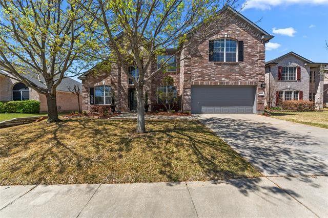 5645 Robins Way North Richland Hills, TX 76180