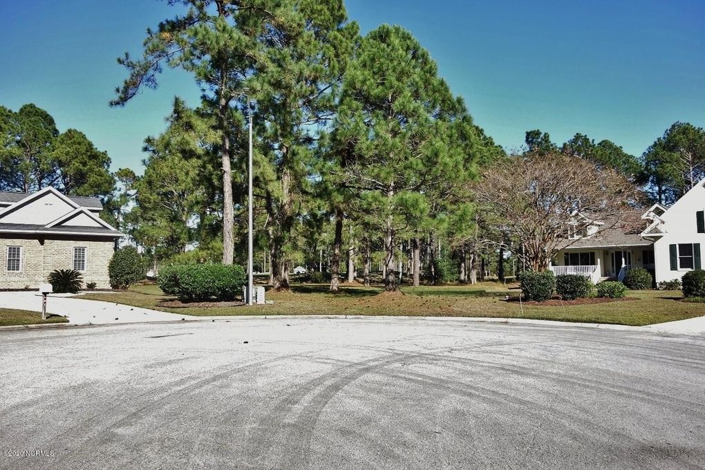 1172 Kingsmill Ct Lot 15 Sunset Beach, NC 28468