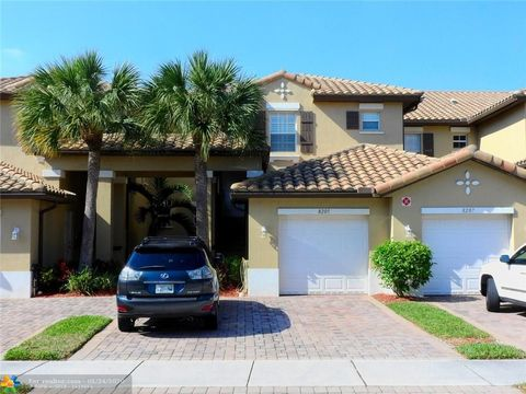 Photo of 8205 Nw 128th Ln, Parkland, FL 33076