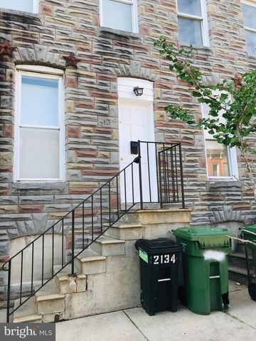Photo of 2134 Division St, Baltimore, MD 21217