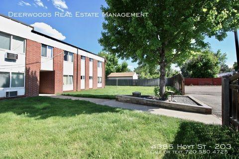 Photo of 4385 Hoyt St Apt 203, Wheat Ridge, CO 80033