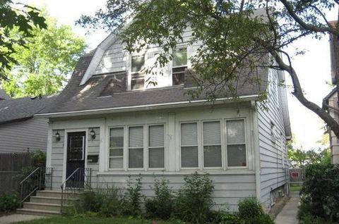 Photo of 621 Hickory St, Waukegan, IL 60085