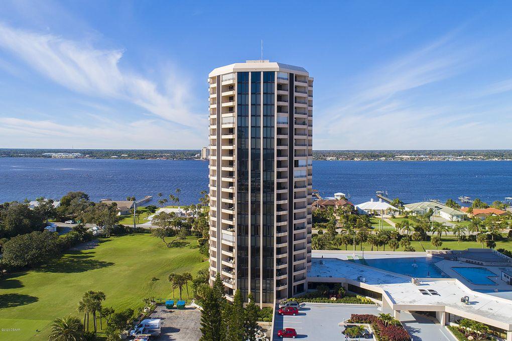 1 Oceans Blvd W Unit 2B1 Daytona Beach Shores, FL 32118