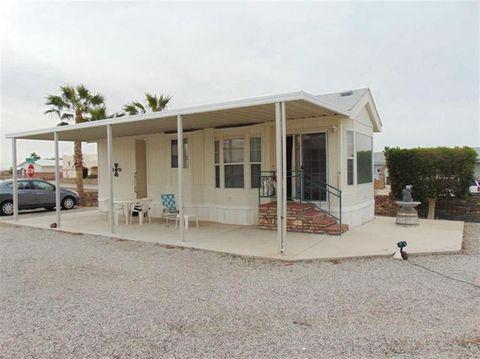 Photo of 13698 E 51 Model St Unit Park, Yuma, AZ 85367