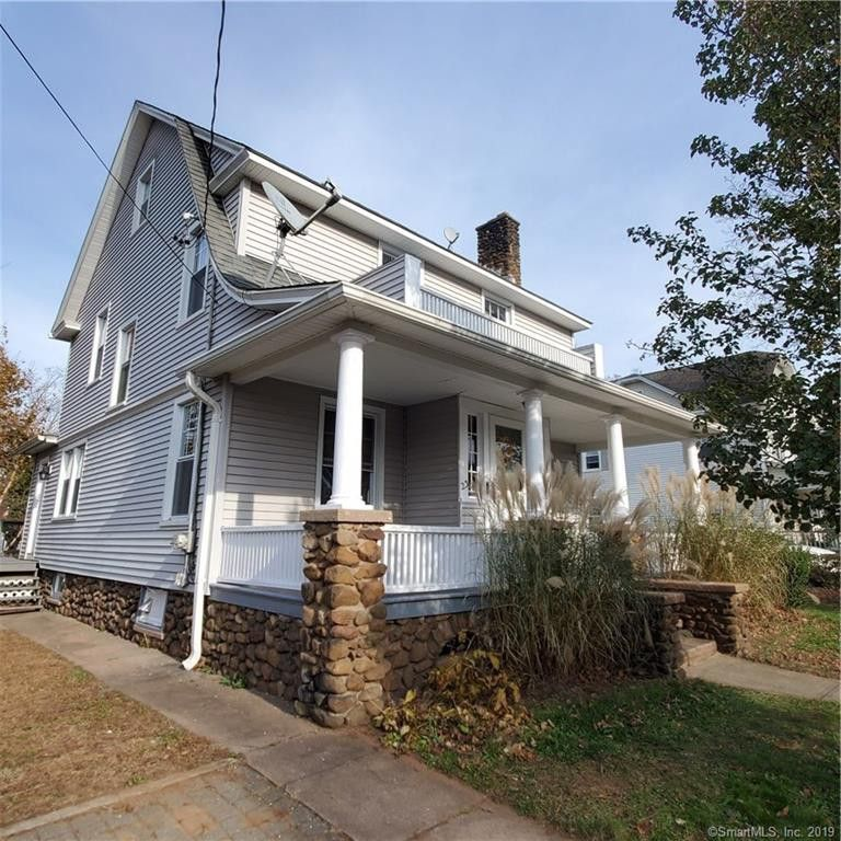 23 Frank St East Haven, CT 06512