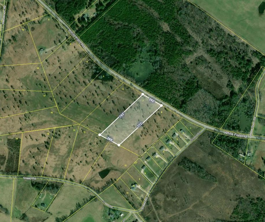 White Flats Rd Lot 7 Dayton, TN 37321