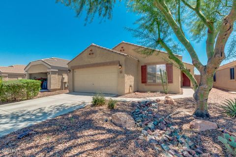 Photo of 12015 W Camino Vivaz, Sun City, AZ 85373