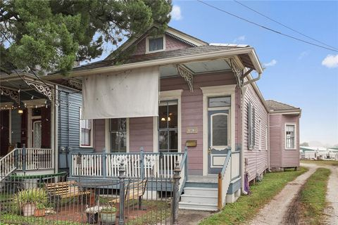 Photo of 1812 Moss St, New Orleans, LA 70119