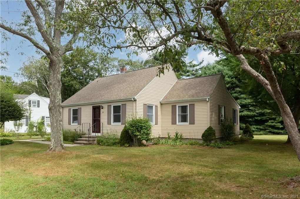 95 Dohm Ave Guilford, CT 06437