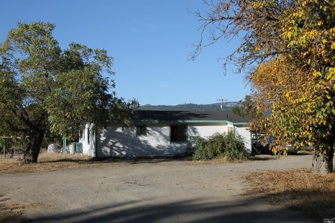 Photo of 24440 Foothill Blvd, Covelo, CA 95428