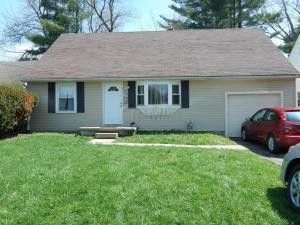79 Eleanor Ave Mansfield, OH 44906