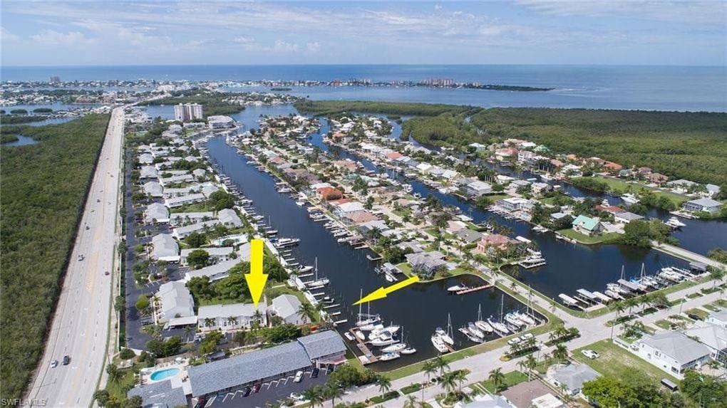 18002 San Carlos Blvd Apt 5 Fort Myers Beach, FL 33931
