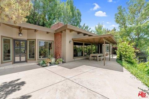Sherman Oaks Ca Real Estate