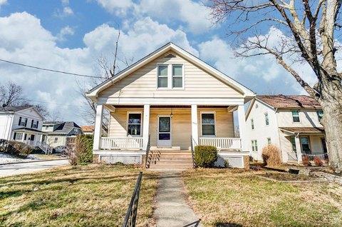 Pleasant Ridge Cincinnati Oh Real Estate Homes For Sale Realtor Com